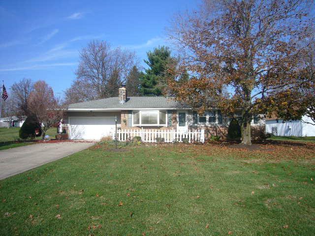 1650  Huntington Drive, Mansfield, OH 44906