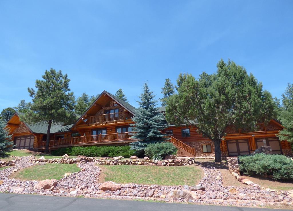 6143 W Hidden Pines, Pine, AZ 85544