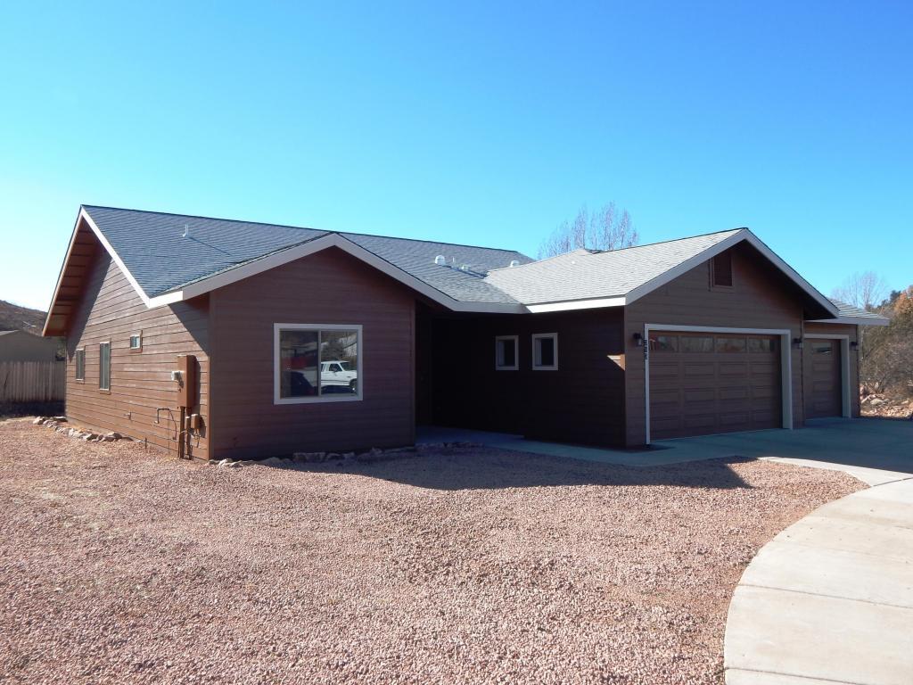 313 W Acorn Cir, Star Valley, AZ 85541