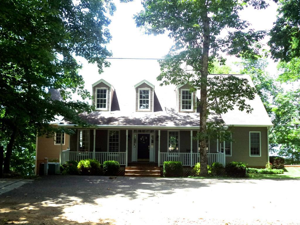 344  Kirkham Dr, Rockwood, TN 37854