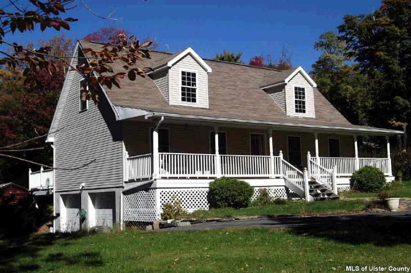116 Sheldon Hill Road, Olivebridge, NY 12461