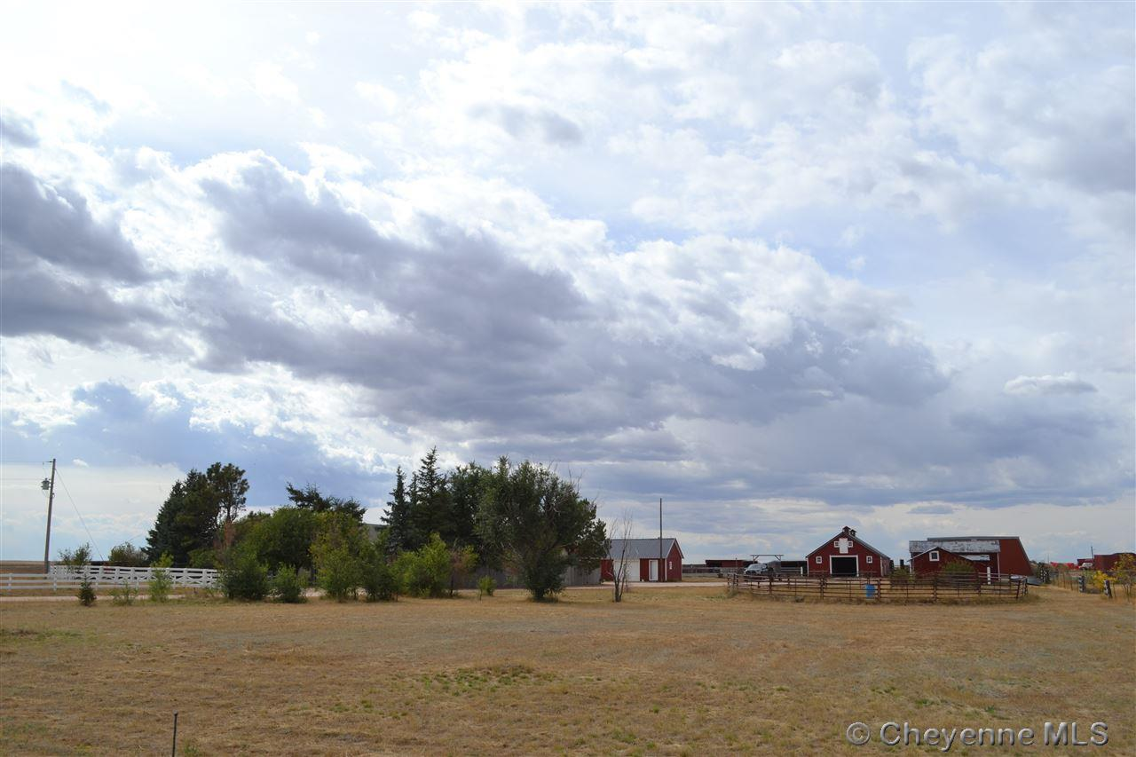 1418  Road 148, Burns, WY 82053