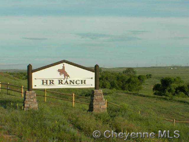 TR 52  Hales Ranch Rd, Cheyenne, WY 82007