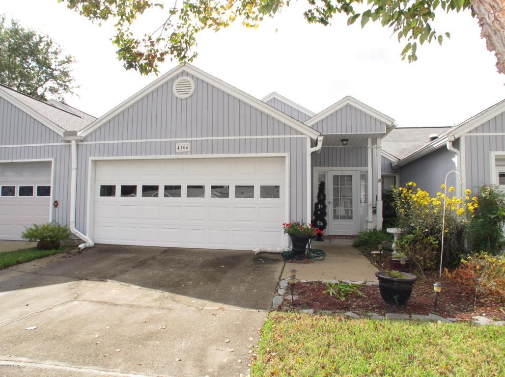 4106  Laurelwood Dr, Jacksonville, FL 32257