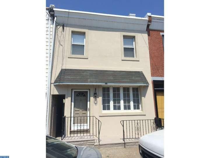 2662  Almond St, Philadelphia, PA 19125