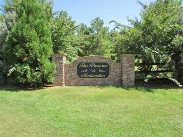 Lot 26 Sara Hunter Ln, Milledgeville, GA 31061