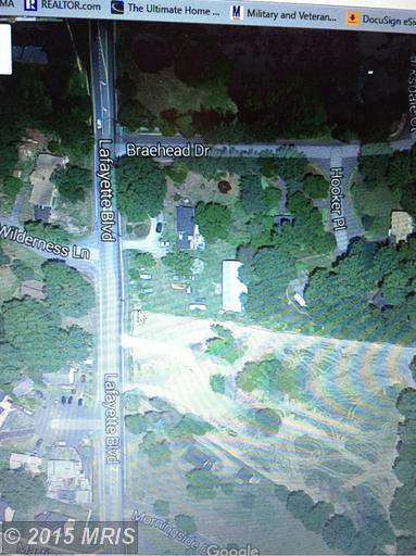 101 Addie Ct, Fredericksburg, VA 22401