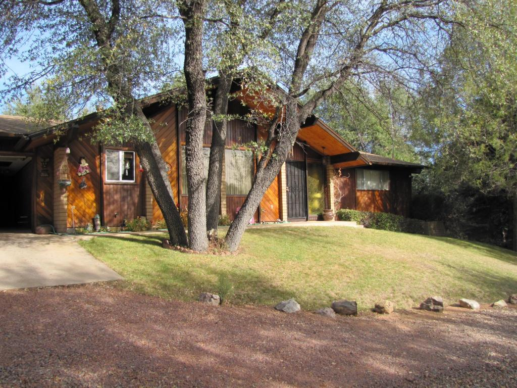 264 W Haught Rd, Star Valley, AZ 85541