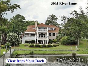3003 River Lane, New Bern, NC 28562