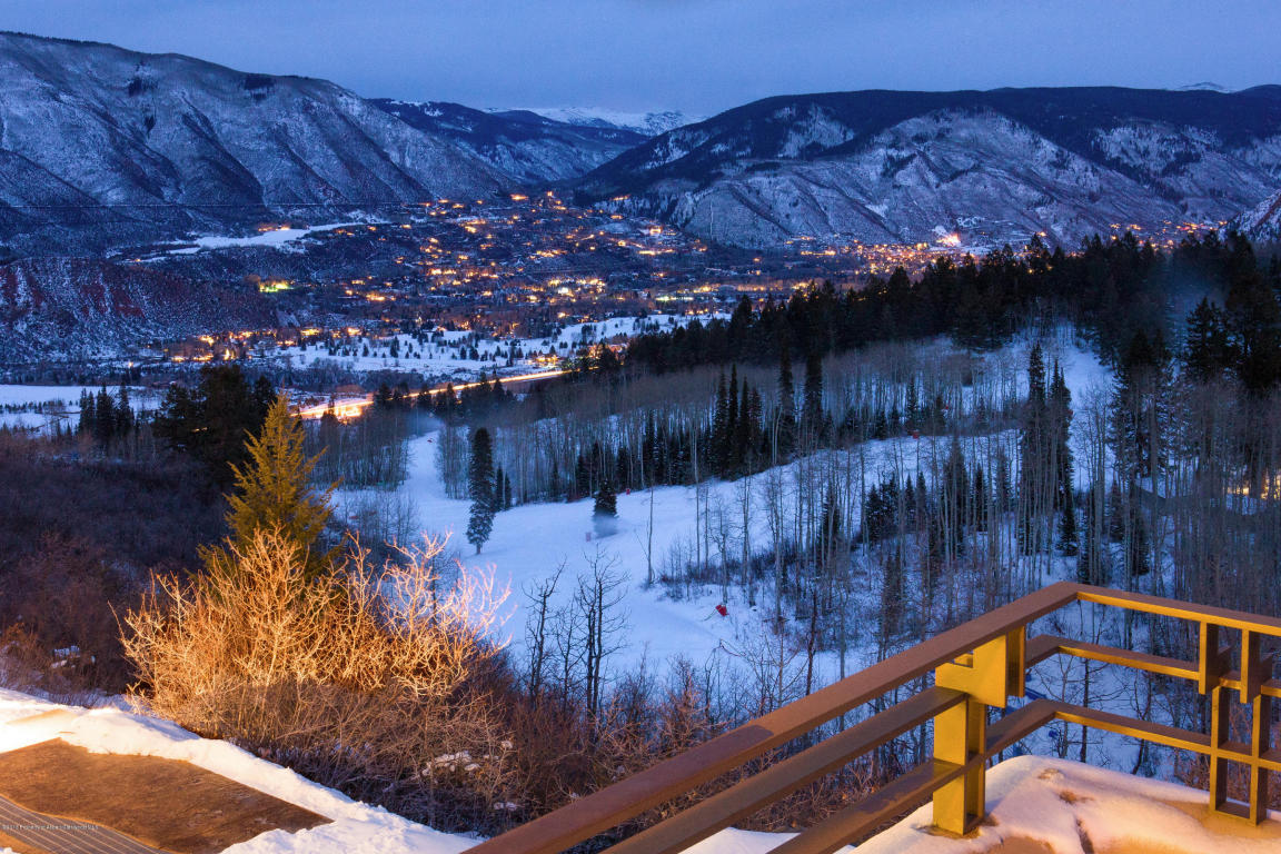 401  Eagle Park Dr, Aspen, CO 81611