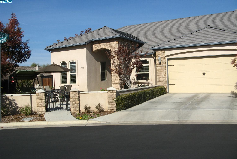 5528 W Orchard Ave, Visalia, CA 93277