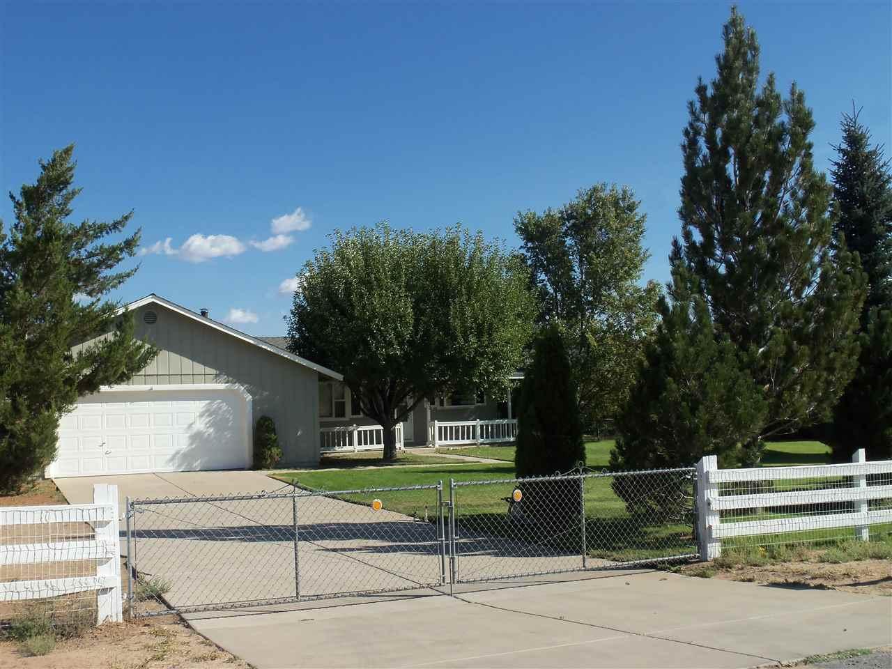 1106 Rabe Way, Carson City, NV 89701