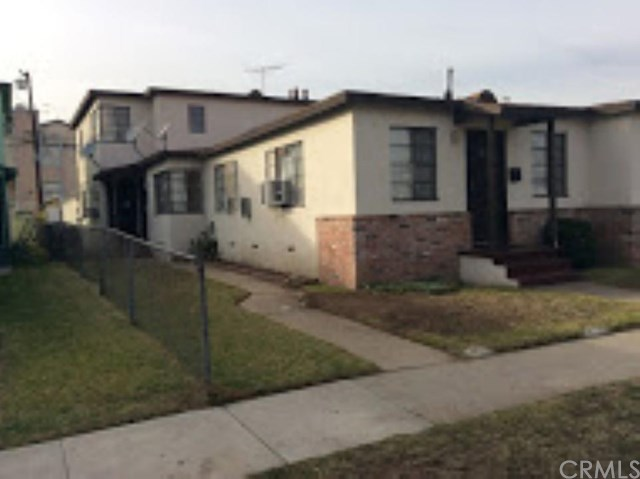 201 South Bushnell Avenue, Alhambra, CA 91801
