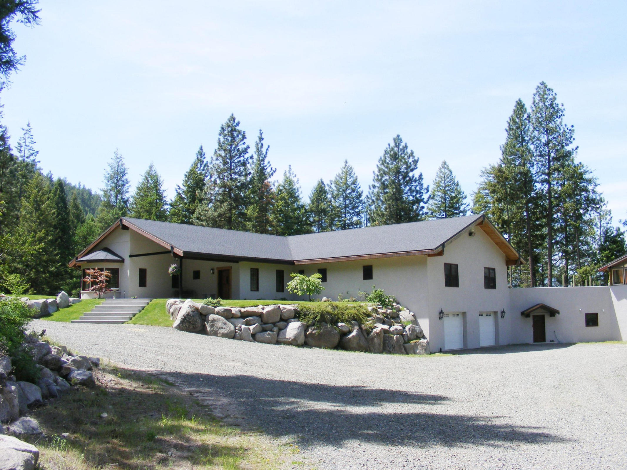 1264 P Slide Creek Road, Colville, WA 99114