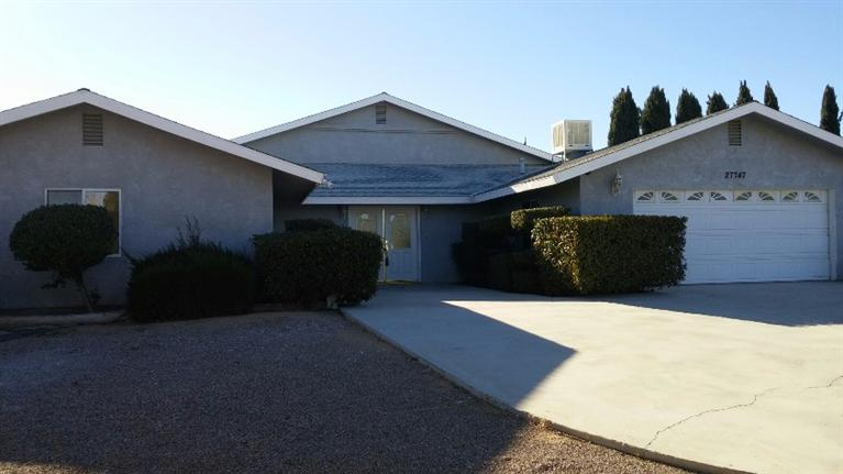 27747  Turquoise Rd, Barstow, CA 92311