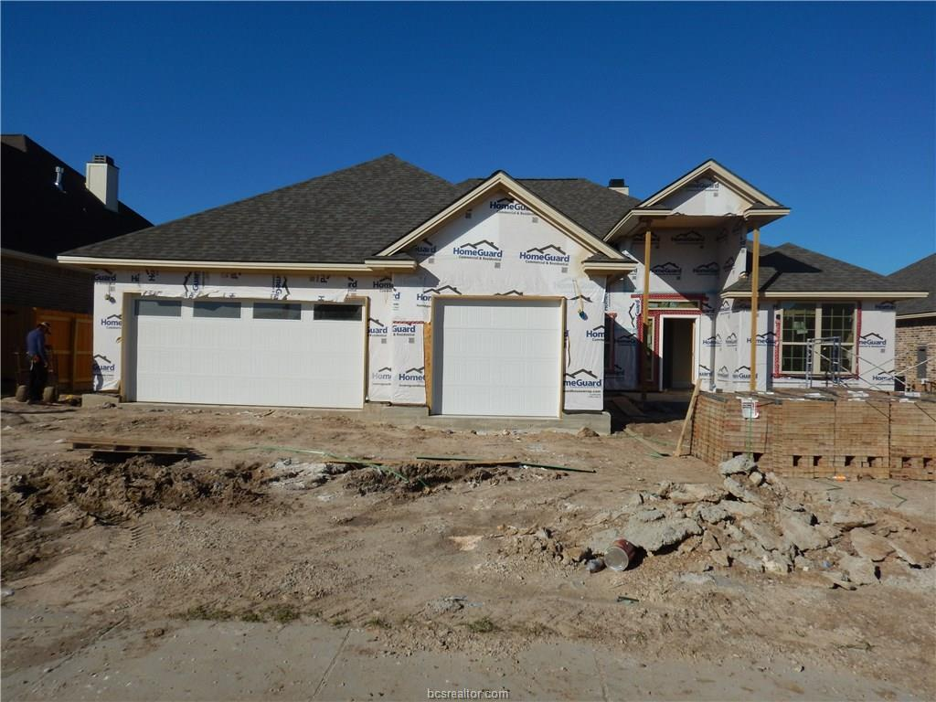 4107 Wild Creek Ct, College Station, TX 77845