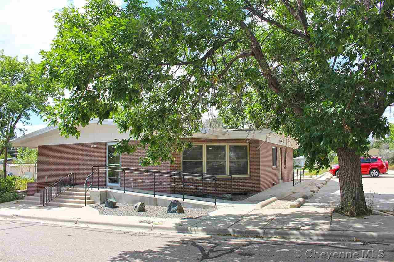 3116  Acacia Dr, Cheyenne, WY 82001
