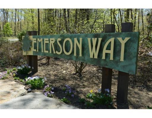 134  Emerson Way, Northampton, MA 01062