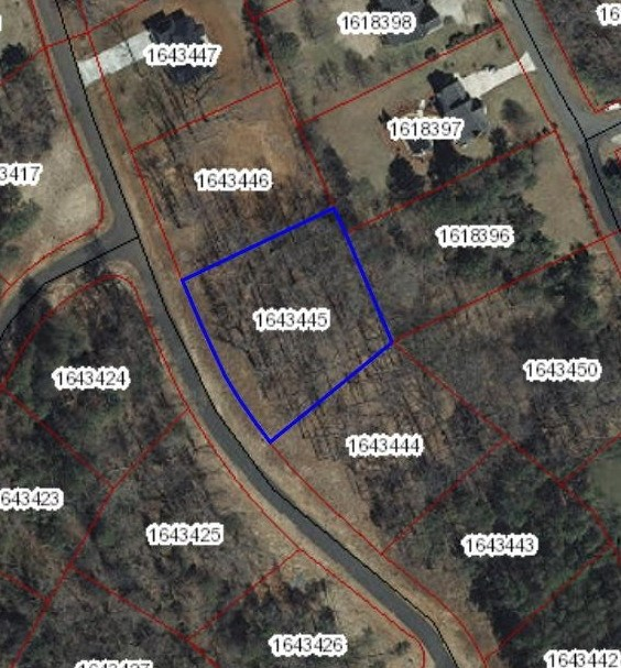 Lot 114 Hunters Trace, Rutherfordton, NC 28139