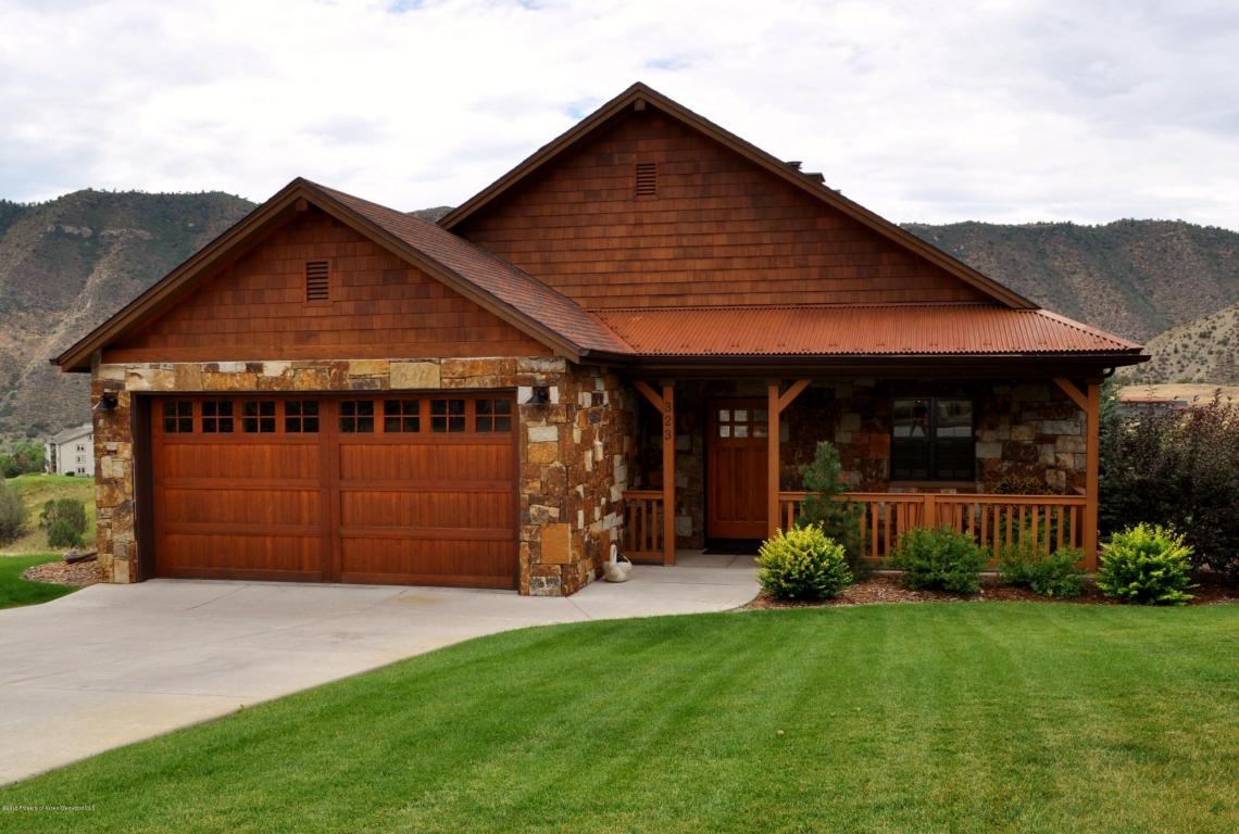 323  Faas Ranch Rd, New Castle, CO 81647