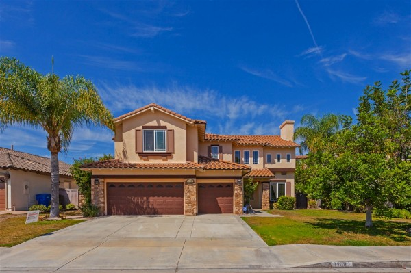 1408 S Creekside, Chula Vista, CA 91915