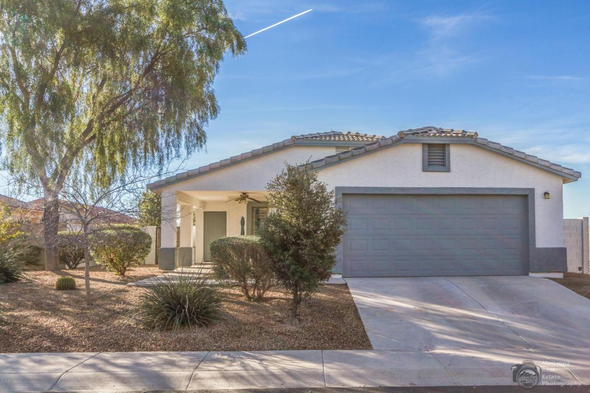 1112 W Lincoln Ave, Coolidge, AZ 85128