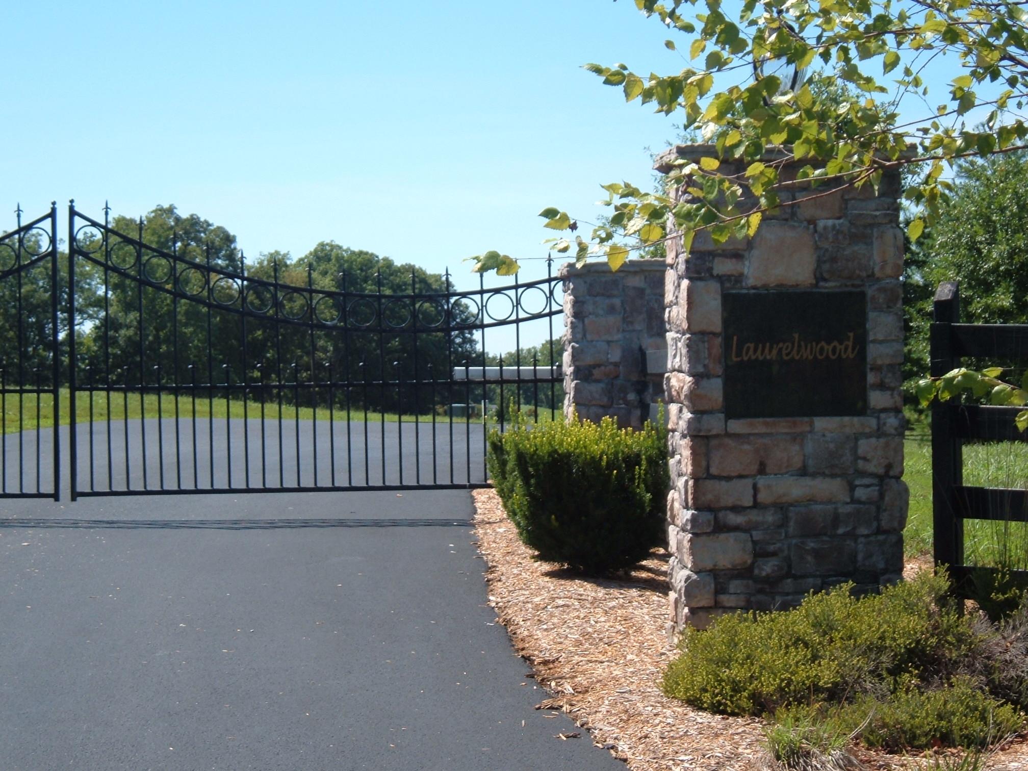 Lot 45 Laurel Wood Estates, Nancy, KY 42544