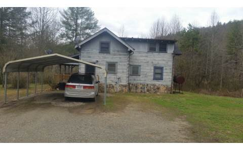 441 Dinkins Creek, Murphy, NC 28906