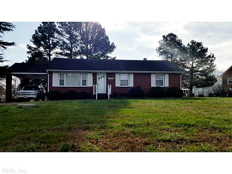 24525 Cox Rd, Dinwiddie County, VA 23803