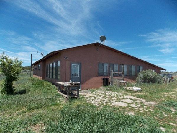 11 Sagebrush, Tres Piedras, NM 87577