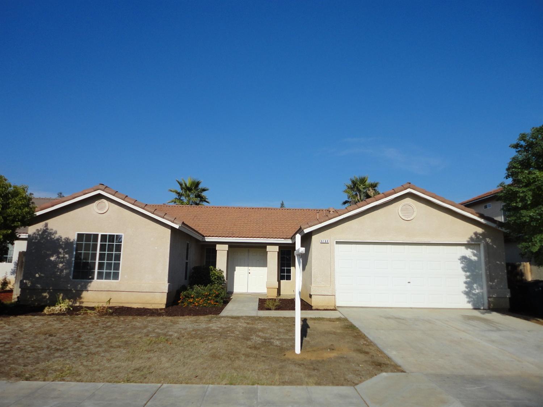 6168 W Scott Ave, Fresno, CA 93723