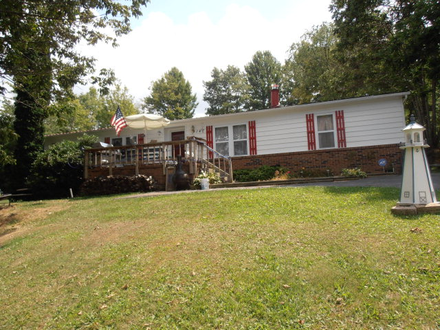 147 Guard Drive, Princeton, West Virginia 24740