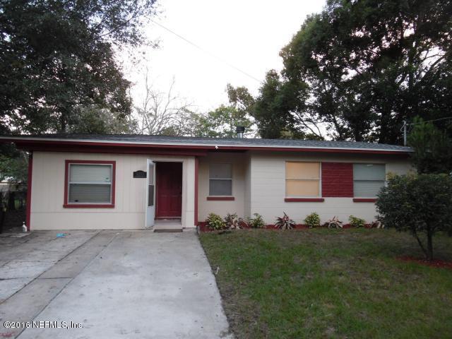 5733  Knollwood Dr, Jacksonville, FL 32244