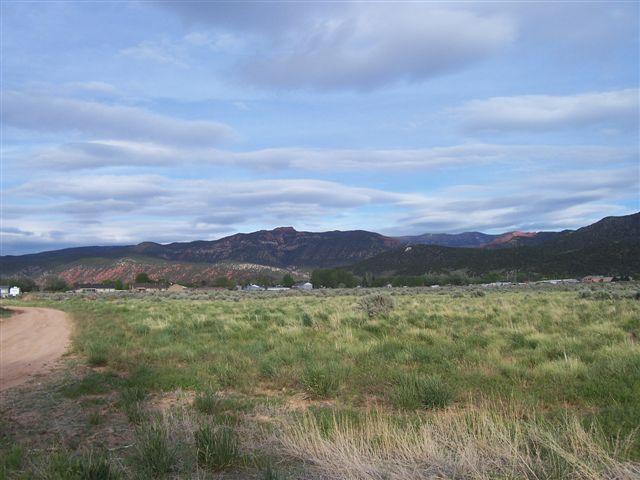 South End of 900 West (Adj to Sky Ranch), Parowan, Utah 84761