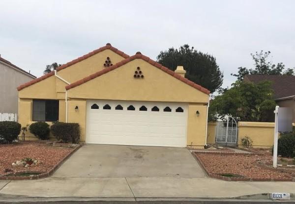 803 Cedarbend, Chula Vista, CA 91910