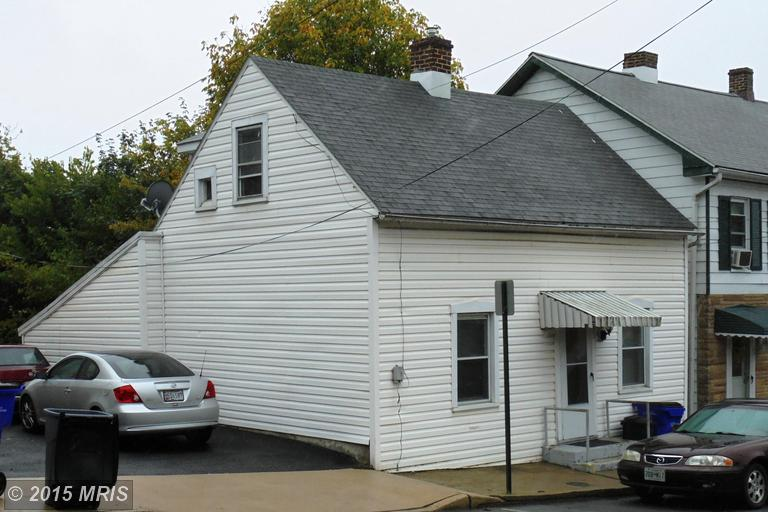 33 W. NORTH AVE, Hagerstown, MD 21740