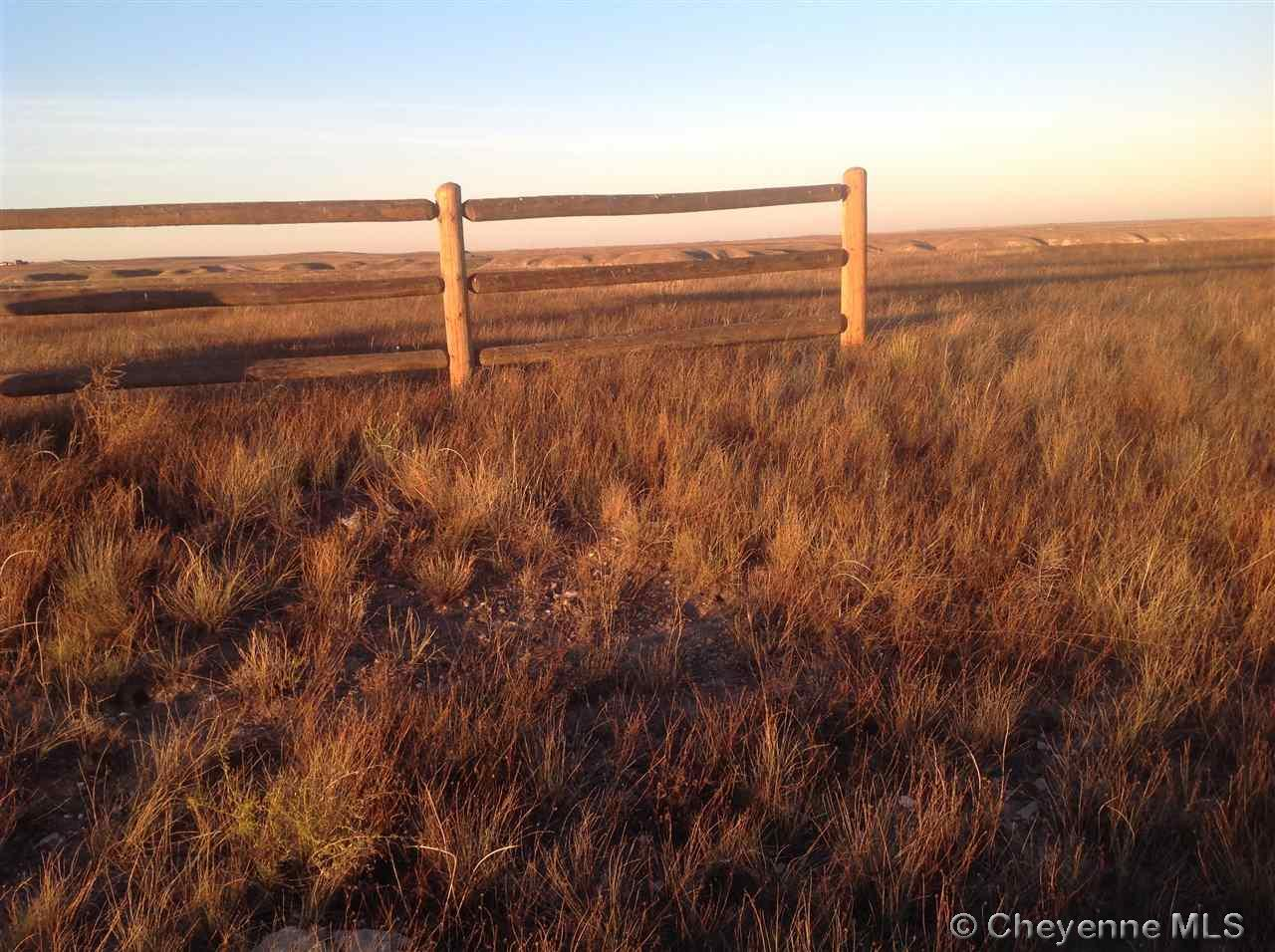 Tract 35 &  Remington Ranch Rd, Carpenter, WY 82054
