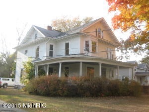 401 Evans Street 4 (Canceled), Jonesville, MI 49250