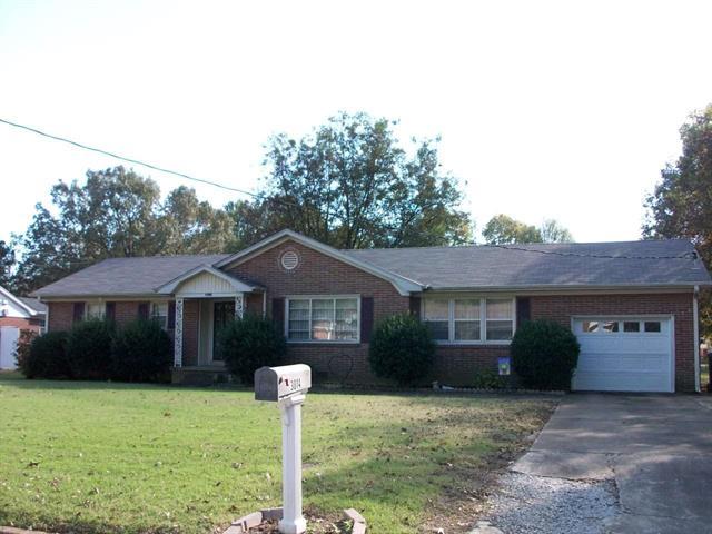 3014 Northwood, Humboldt, TN 38343