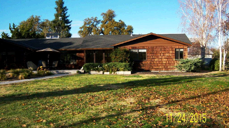 2780 GRAINLAND RD., Durham, CA 95938