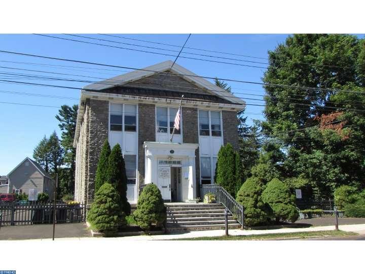 118 S Bellevue Ave, Langhorne, PA 19047