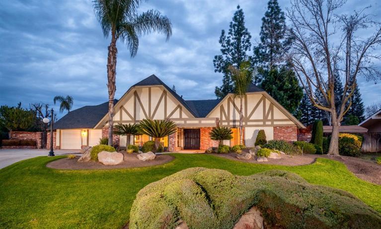 3199 W La Costa, Fresno, CA 93711