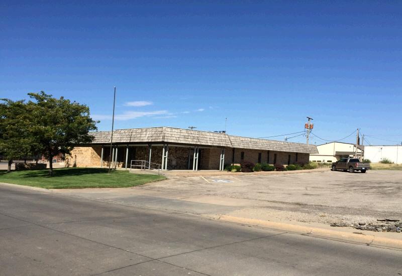 2306 First Avenue, Dodge City, KS 67801