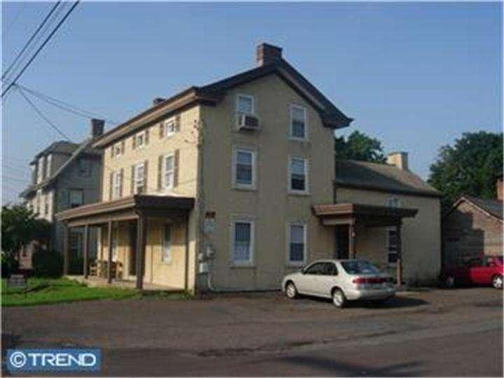 5876  Easton Rd, Plumsteadville, PA 18949