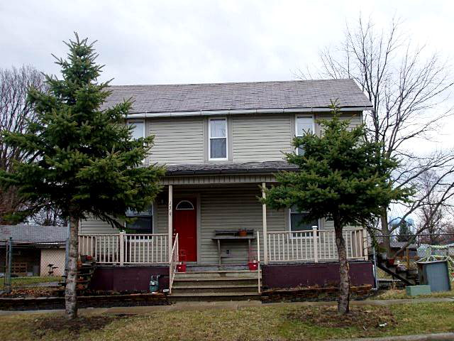139 N. Crestline Street, Crestline, Ohio 44827