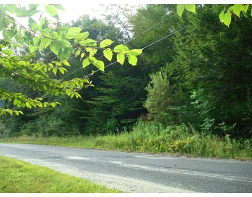 191  Powell Road, Cummington, MA 01026