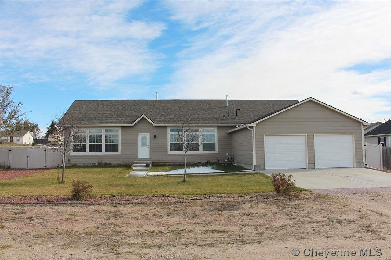 311  Abilene Loop, Burns, WY 82053