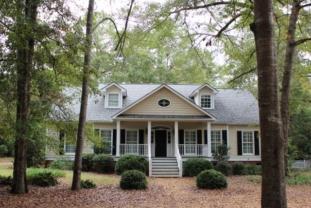1004  Spring Hill Dr, Albany, GA 31721