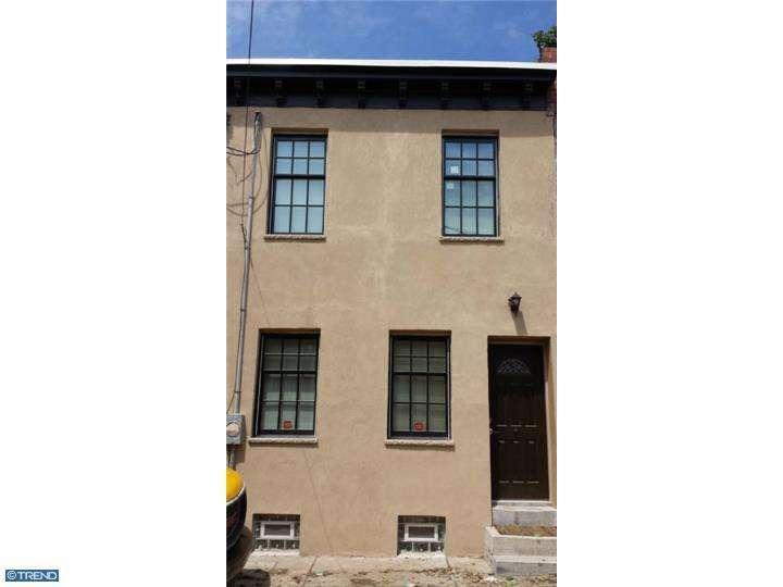1148 S Sydenham St, Philadelphia, PA 19146
