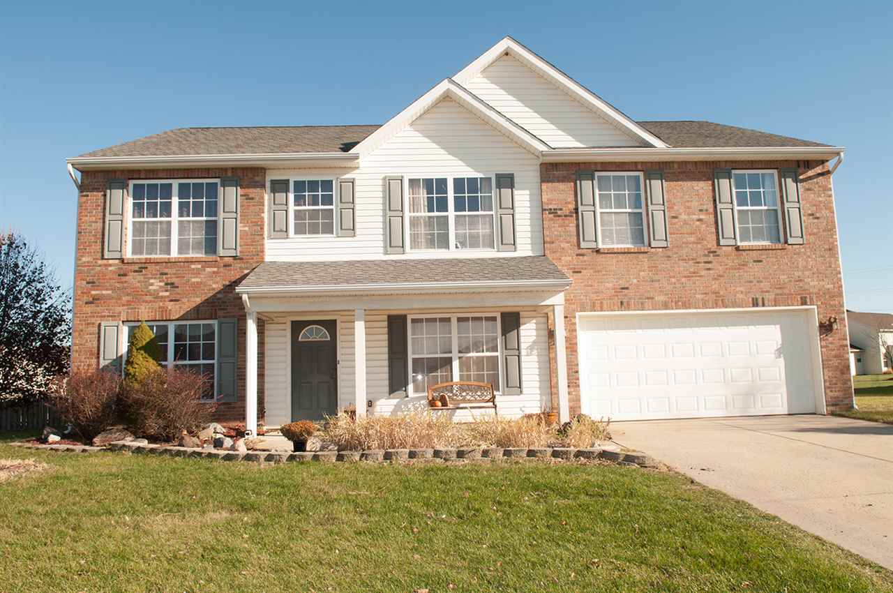 2085  Cousteau Dr, West Lafayette, IN 47906